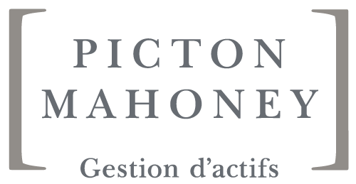 Gestion d'actifs Picton Mahoney Logo